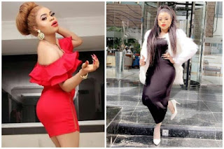 I am Nigeria's first transgender – Bobrisky