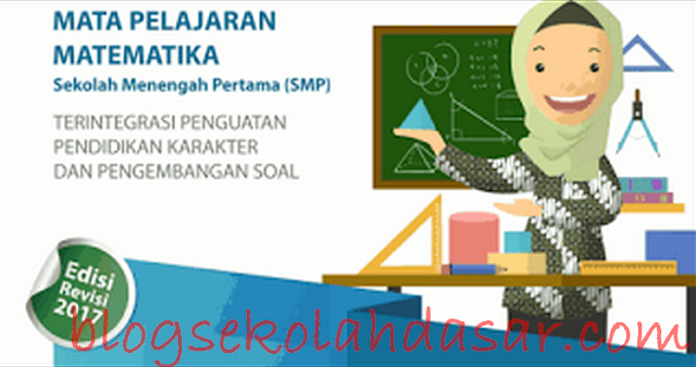 Modul PKB Matematika / MTK SMP Revisi 2017