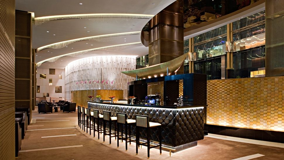 Passion for luxury meydan hotel in dubai horse race