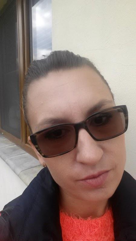 okulary korekcyjne in style