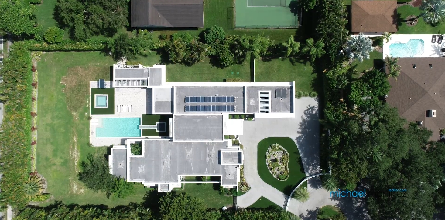 53 Photos vs. 7218 SW 102 ST, Pinecrest, FL Luxury Mansion Interior Design Tour