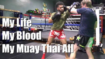 Muay Thai Training in Totowa NJ and NYC