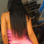 Andrea Rincon, Selena Spice Galeria 38 : Baby Doll Rosado, Tanga Rosada, Total Rosada Foto 7