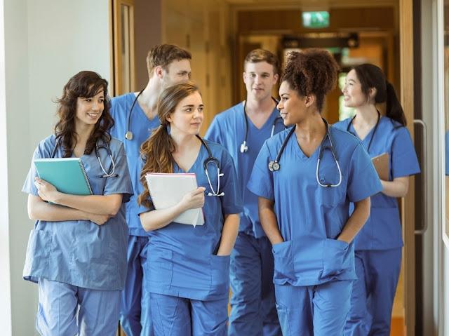 pros n cons of nursing career