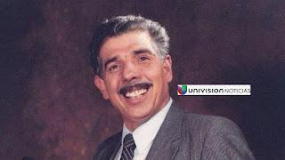 DE ÚLTIMO MINUTO - Muere el querido 'Profesor Jirafales'  Rubén Aguirre.
