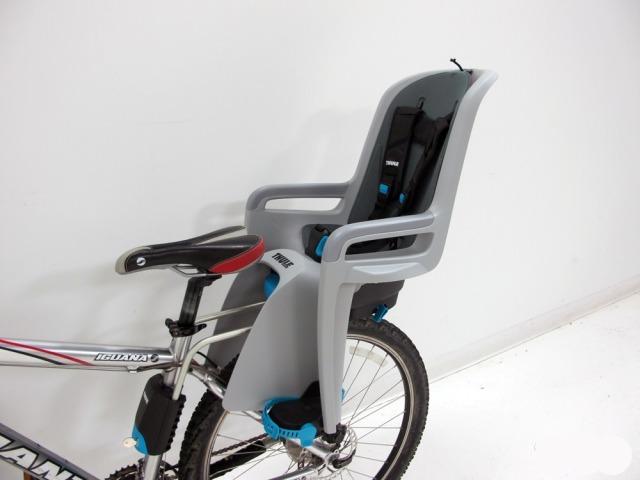 велокресло +для ребенка