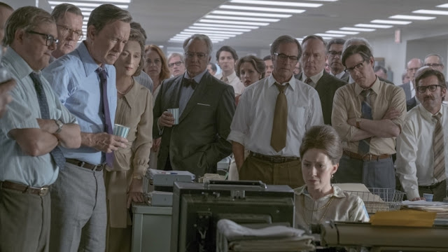 The Post: Film Review