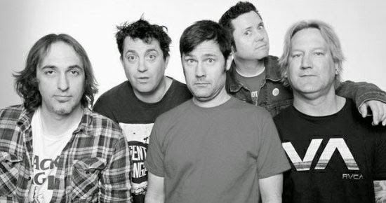 <center>Lagwagon release teaser for new album 'Hang' and confirms official release date</center>