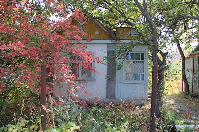 Kirghizistan, Bichkek, Kashka-Suu, datcha, © L. Gigout, 2012