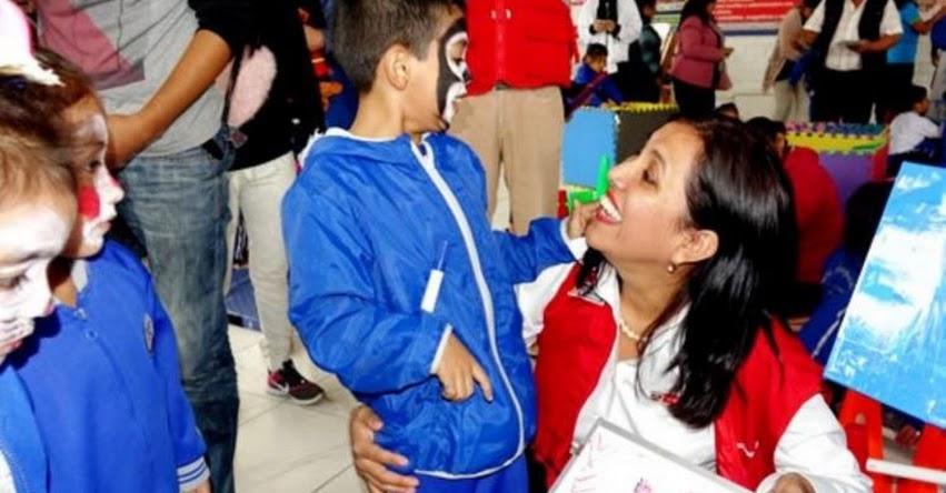 MINEDU promueve actividades lúdicas para mejorar la enseñanza de la primera infancia - www.minedu.gob.pe