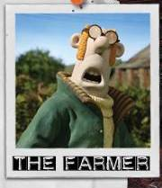 Shaun The Sheep Wallpapers The Farmer Shaun The Sheep Wallpapers