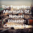 The Forgotten Aftermath Of Natural Disaster: Cleaning Up | Grady Winston (this is my website)