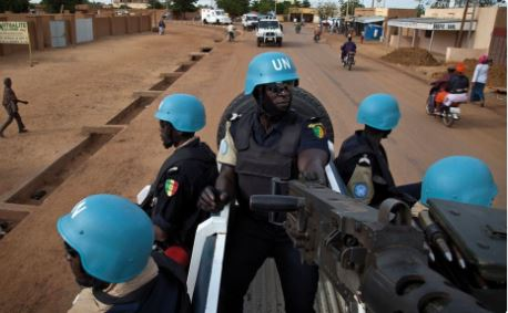 8 people killed in two separate attacks on the UN mission in Mali