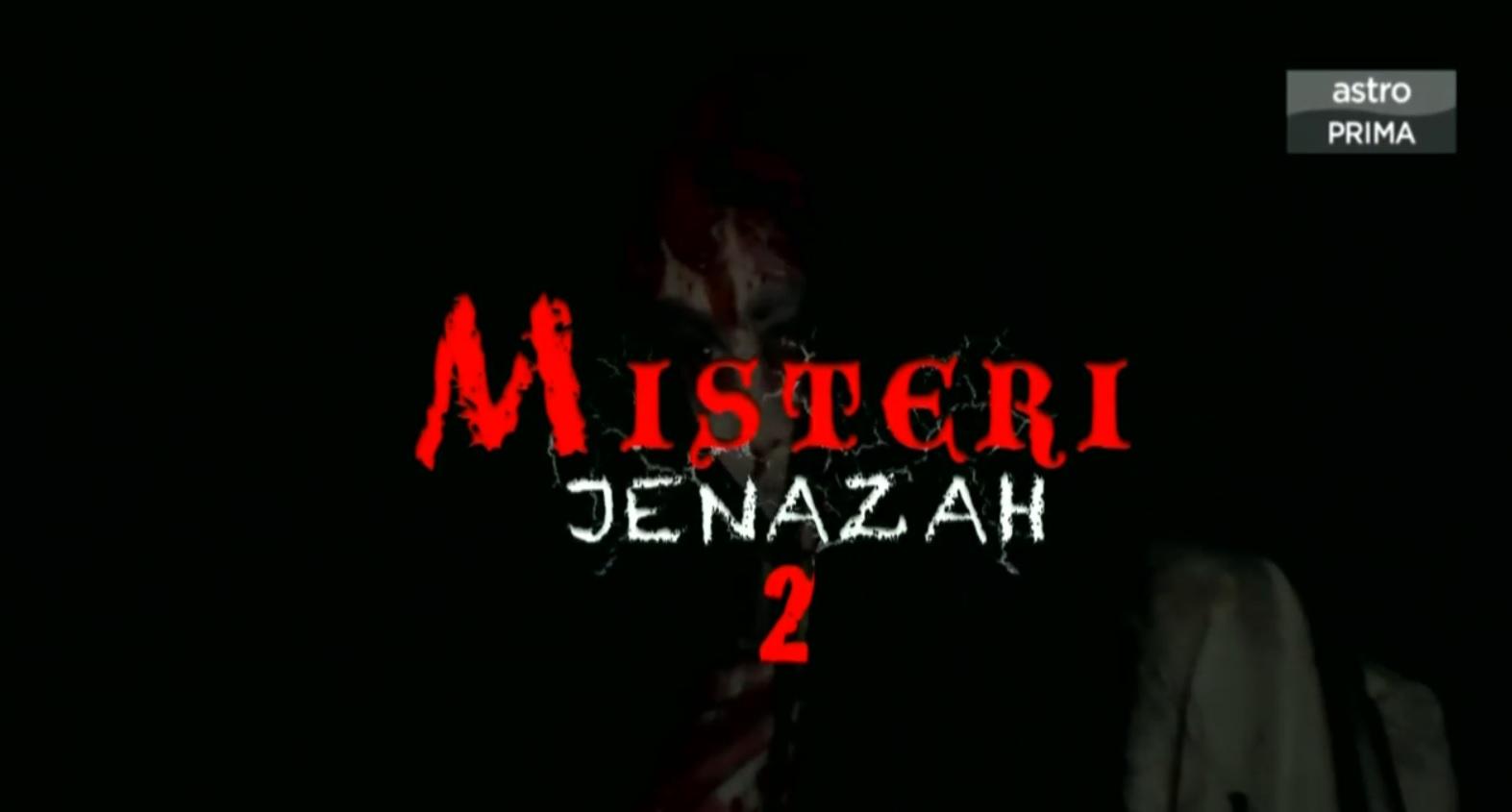 Misteri Jenazah Musim 2 (2019)