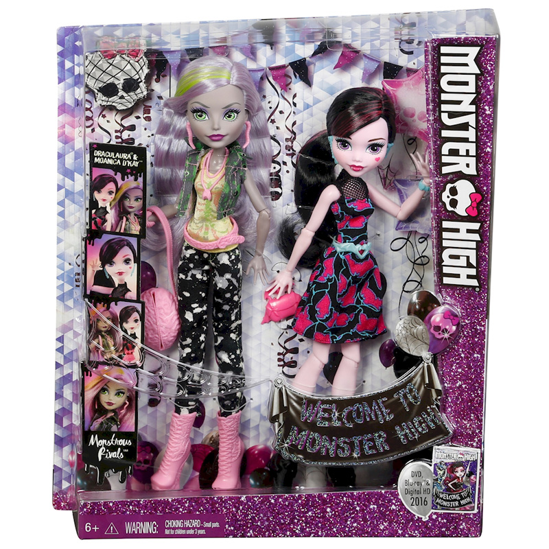 mh welcome to monster high dolls mh merch