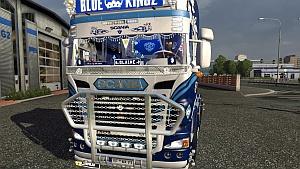 V8K Blaine SCANIA R730 v 2.0