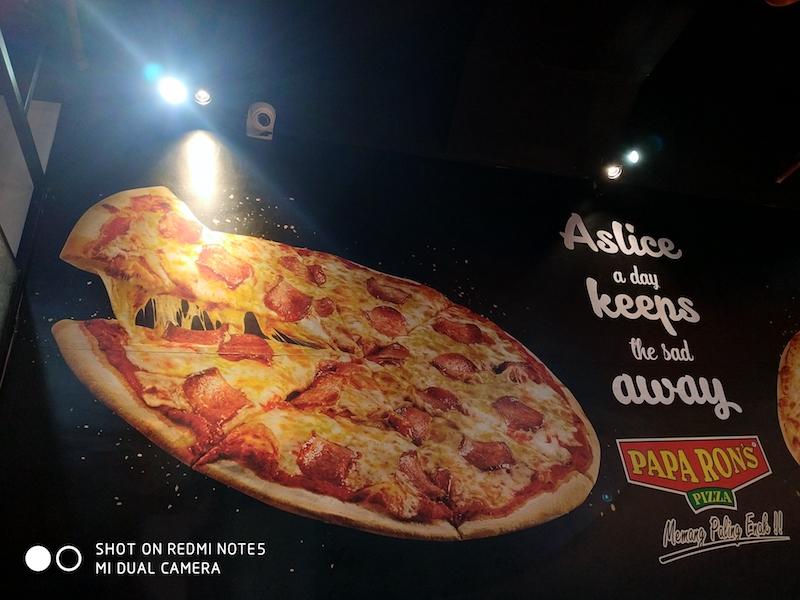 Promo Makan Sepuasnya di Papa Rons Pizza Hartono Mall Solo Baru