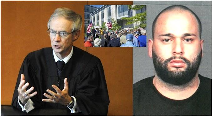 Legisladores republicanos en NH quieren destitución de juez por libertad condicional a presunto narco dominicano