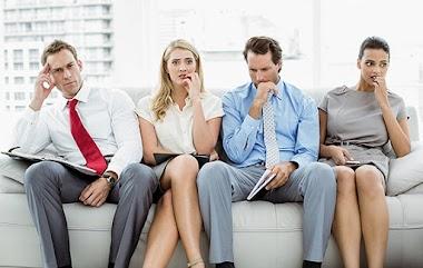 5 cosas que odiamos del trabajo