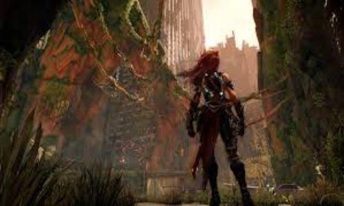 Download Darksider III PC Game Full Version Free