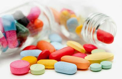 Bị dạ dày thì hạn chế dùng thuốc tây hay thuốc giảm đau
