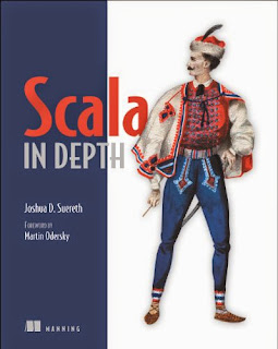 best book to learn Scala for Java developers