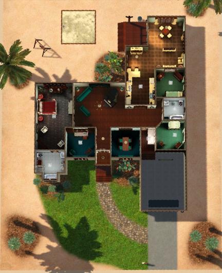 Tab S Sims 3 Stuff