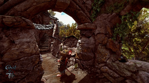 Ghost of a Tale (GOG) - PC (Download Completo em Torrent)