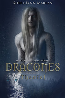 Dracones: Book 4 by Sheri-Lynn Marean