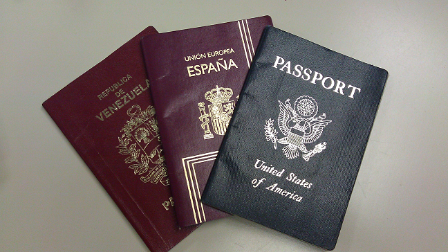 Tips to Prevent Passport Problems