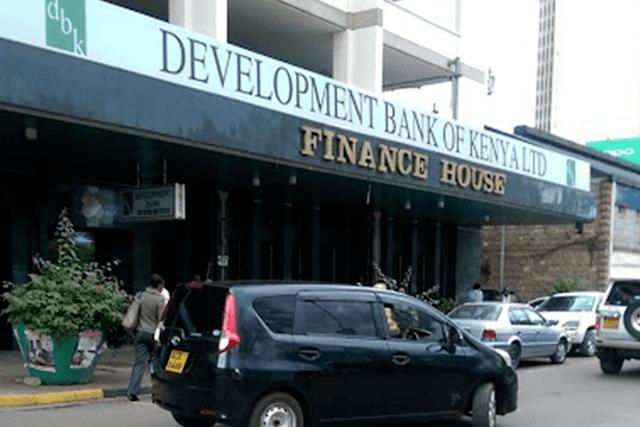 Development Bank of Kenya Swift Code