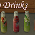 TS4 Zipp Drinks