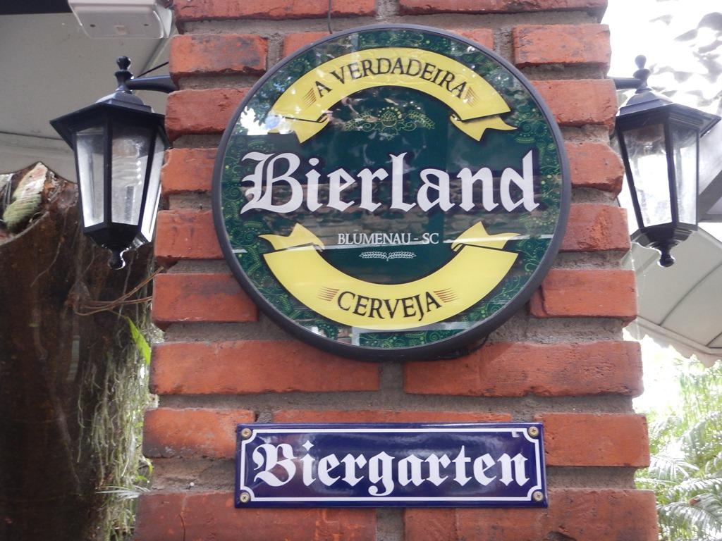 Roteiro pelo Centro Histórico de Blumenau