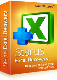 Starus Excel Recovery Software Tools