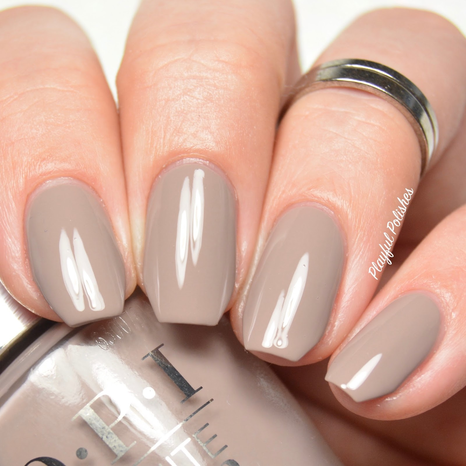 Playful Polishes Opi Iceland Collection Swatch Amp Review