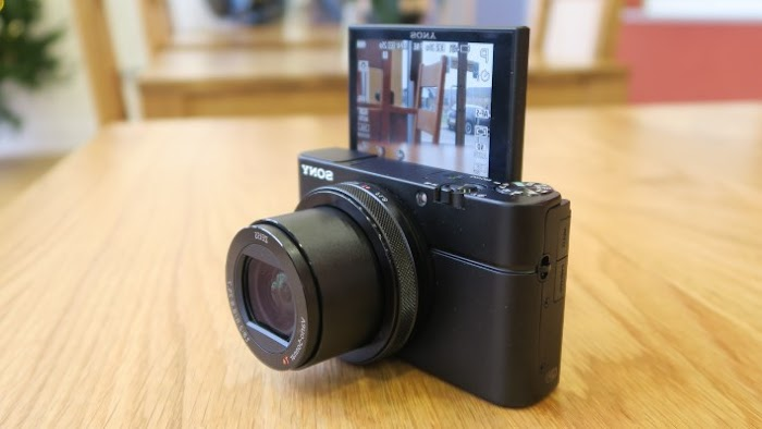 Youtuber'ların Vlog Çekimlerinde En Çok Kullandığı 5 Kamera