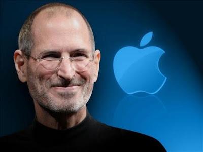Contoh Teks Biografi Steve Jobs Bahasa Indonesia Kelas VIII Kurikulum 2013