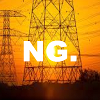 UK blue chip stock : LSE:NG. National Grid plc stock price chart
