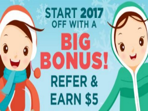 Swagbucks Get $5 When You Sign Up For Swagbucks in January!