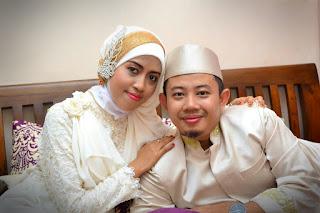 Cerita Tentang Seminggu Pertama Pernikahan