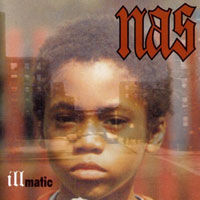 The Top 10 Albums Of The 90s: 09. Nas - Illmatic