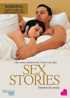 Sex Stories 2009