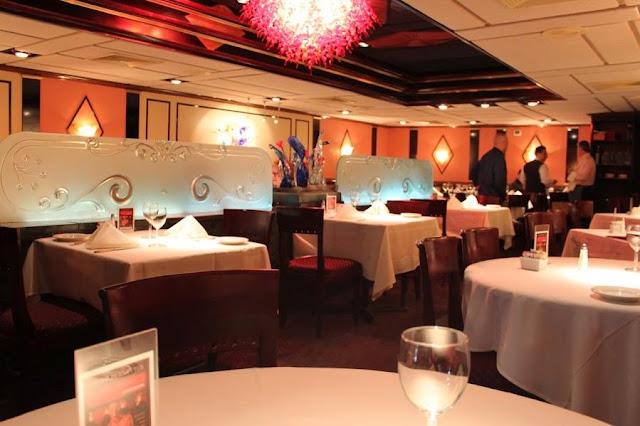 Restaurante Caffe Abbracci em Miami