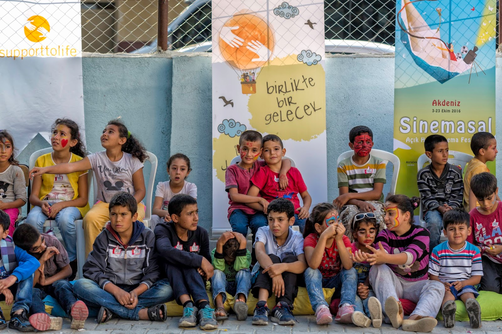 Suriyedeki savaş sona ermez