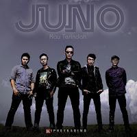 Lirik Lagu Juno Kau Terindah