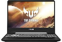Asus TUF Gaming FX505DU-BQ045