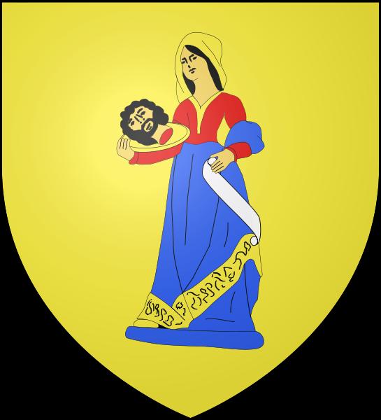 Signes du Zodiaque 6 : Vierge Blasonchavanac