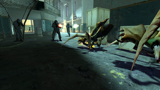 Half Life 3 listado en archivos de herramienta de Steam VR 1