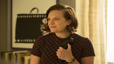 Mad Men - Confira a análise completa da série - Peggy Olson