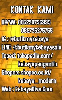 blog kebaya